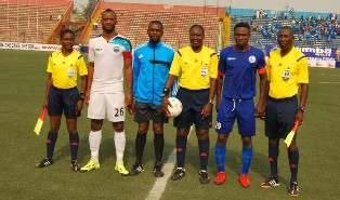 Rivers United Target Three Points Against NPFL Champs Enyimba