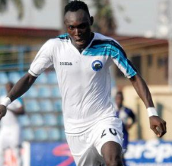 Enyimba In Talks To Offer Nigeria Winger New Deal To Fend Off Interest From NPFL Rivals