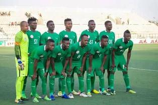 Nigeria 2 Angola 1 (aet) : Okpotu, Okechukwu On Target As Eagles Seal Semifinal Spot