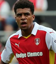 Tom Adeyemi Misses Out On Rotherham United Goal of the Season Award