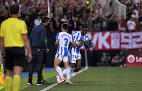 One Key Stat That Proves Omeruo Has Not Lost His Touch, Rises To The Occasion On La Liga Debut