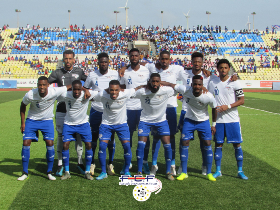 Nigeria's 2022 WCQ Opponents Cape Verde, CAR, Liberia Profiled; Who Are Their Biggest Stars?