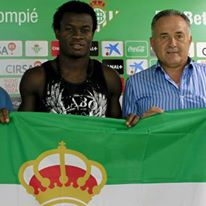 Updated - Nosa Igiebor : I Love Playing With Verdu