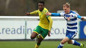 Official : Premier League New Boys Norwich City Trigger Option To Extend Odusina's Contract