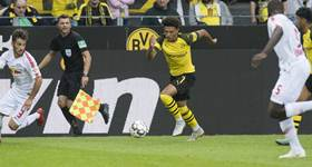 Nigerian Agent Demands N19.5 Billion From Chelsea To Pull Off Sancho Deal