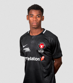 Confirmed : UEFA Youth League Star Onyedika Inks Multi-Year FC Midtjylland Contract