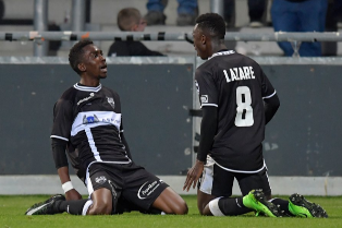 Chelsea Linked Striker Onyekuru Topping The Goalscoring Charts After 20th League Goal