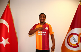 Official : New Galatasaray Signing Jesse To Earn N446.6M In Four-And-A-Half-Year Deal