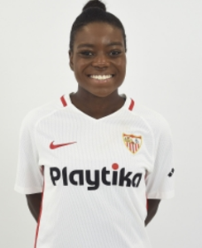 Nigerian Federation To Apply To Switch Sevilla Striker's Allegiance From United States To Nigeria