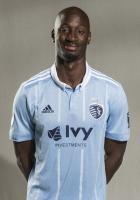 Sporting Kansas City Star Opara, Eligible For Nigeria, Not Thinking About Playing For USA
