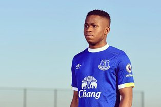NFF Technical Director Says They Will Convince Everton Striker Lookman To Play For Nigeria