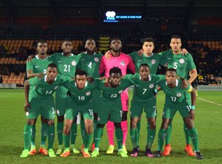 Fifa Confirms AllNigeriaSoccer Report : Nigeria Make Progress In Rankings, Brazil Back On Top