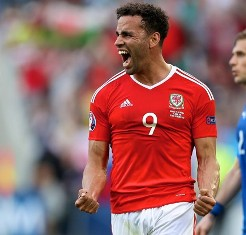 Euro 2016 Wrap : Robson-Kanu Nets Winner For Wales; Alli Goes The Distance; Barkley Benched