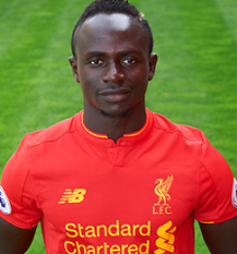 Updated : Liverpool Star Sadio Mane Targets Win Against Nigeria