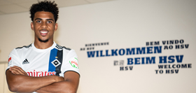 Amaechi Makes Professional Debut For Hamburg Two Weeks After Leaving Arsenal