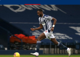 'Ajayi Knew He Was Beaten' Ex-EPL Referee Says West Brom Defender Was Right To Be Sent Off