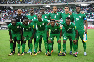 NFF President: Rohr Would Be Fielding Super Eagles Best XI Vs Algeria