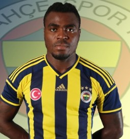 Ex - Spartak Moscow Netminder : Emenike Caused Confusion At Training