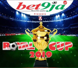 All Set For 2019 Bet9ja Royal Cup Draws and Coaches' Workshop