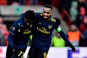 'Saka Is Genuinely What Chelsea Fans Think CHO Is' - Fans Hail Arsenal Creator After Goal & Assist