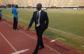 Samson Siasia: NFF Will Run To Me After World Cup, They Have Killed Their Best Coaches
