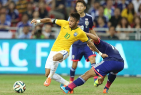 Brazil Coach Explains Why Neymar, 3 Other Players Were Called Up For Friendly Vs Nigeria