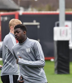 Skillful Nigerian Winger Likened To Demarai Gray Agrees New Deal With Fulham