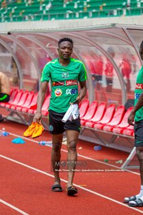 Ahmed Musa : Nigeria Are Favorites To Progress In Group D, Our Plan Is To Beat Croatia, Iceland