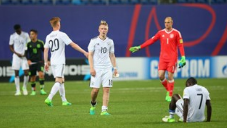 Fifa U20 World Cup : Promising Defender Torunarigha Impresses As Germany Settle For A Point