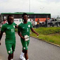 Rollercoaster World Cup Story Belongs To The Super Eagles