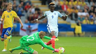 Newcastle Utd Slovakia Defender Provides The Lowdown On Chelsea's Abraham, England Squad