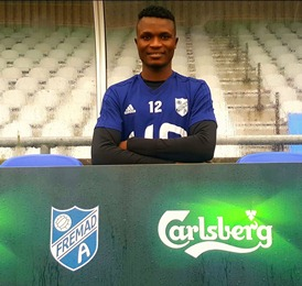 Official : Remo Stars Defender Joins Danish Club Fremad Amager