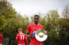 Charlton Athletic center back on playing for Nigeria or England, Chuks Aneke, Oshilaja, best position:: All Nigeria Soccer