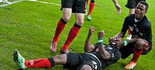 FC Midtjylland Winger Rilwan Hassan Out Of Action Until 2016
