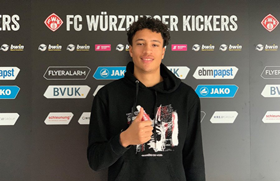 Done Deals : New Clubs For Hamburg's David, Ex-Inter Milan Striker Ogunseye & Japanese-Nigerian