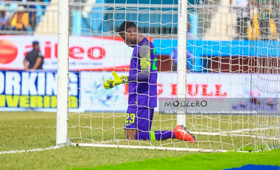 Uzoho Set For Lengthy Layoff As AC Omonia Confirm Super Eagles Star Suffered ACL Injury