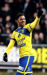 Arsenal Loanee Akpom Continues To Excel In Belgium With Another Goal For STVV