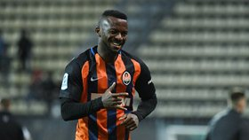 Shakhtar Boss Shares His Take On Kayode Debut : Just Perfect