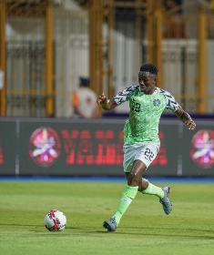 Omeruo Names Two Advantages Rohr's Super Eagles Team Have Over 2013 AFCON