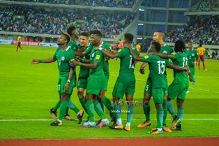 Can These Resurgent Super Eagles Stars Pull Off A World Cup Upset?