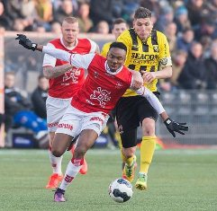 Nwakali Has No Plans To Extend MVV Stay, Wants Arsenal To Process Work Permit
