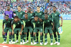 Iwobi, Mikel, Omeruo, Ndidi, Balogun Named To Nigeria's 25-Man Provisional AFCON Roster