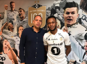'Norwegian League Neymar' Shines As Rosenborg Win The Double