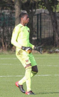 Highly-Rated West Ham Goalkeeper Handed Maiden Nigeria Call-Up