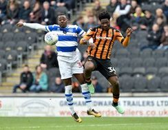 QPR Should Do Everything To Keep Osayi-Samuel, Says Coach