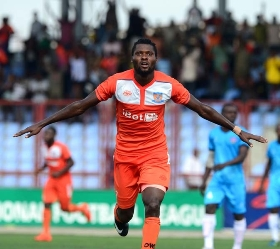 Sikiru Alimi Ends Romance With Sunshine Stars