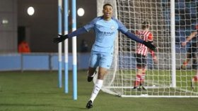 England Youth-Teamer Of Nigerian Descent Named In Man City Provisional Squad Vs Arsenal