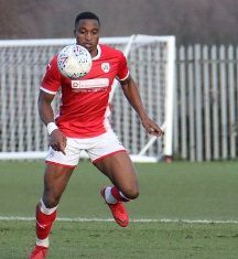 New Obafemi Martins Nets Brace, Notches Assist In Barnsley Win Vs Leeds PDL2