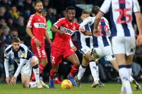 EFL : Middlesbrough's Mikel Shines On League Debut; Brights On Target For QPR, Coventry