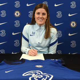 Official : Defender With 150 International Caps Extends Contract With Chelsea